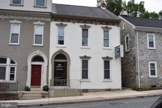 426 W Main Street, KUTZTOWN, PA 19530 (#PABK353090) :: Ramus Realty Group