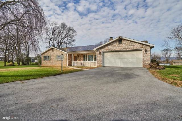 285 Alters, CARLISLE, PA 17015 (#PACB120696) :: Teampete Realty Services, Inc