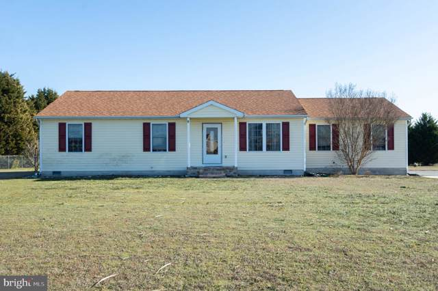 6604 Lowry Lane, HURLOCK, MD 21643 (#MDDO124892) :: RE/MAX Coast and Country