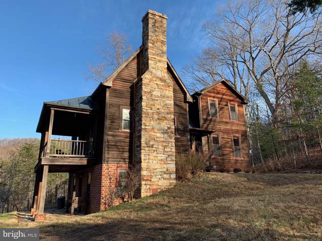 810 Fletcher Road, STANARDSVILLE, VA 22973 (#VAMA108118) :: RE/MAX Cornerstone Realty