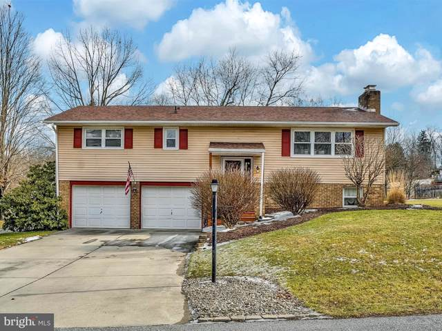 125 Spring Road, DILLSBURG, PA 17019 (#PAYK131786) :: Iron Valley Real Estate