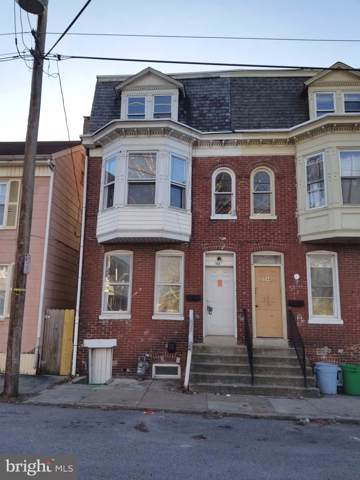 542 N. Pershing Avenue, YORK, PA 17404 (#PAYK131788) :: The Joy Daniels Real Estate Group