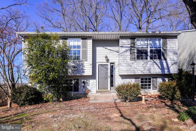3100 Sounding Drive, EDGEWOOD, MD 21040 (#MDHR242668) :: Tessier Real Estate