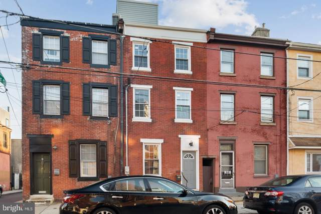 812 Gaul Street, PHILADELPHIA, PA 19125 (#PAPH864552) :: Dougherty Group