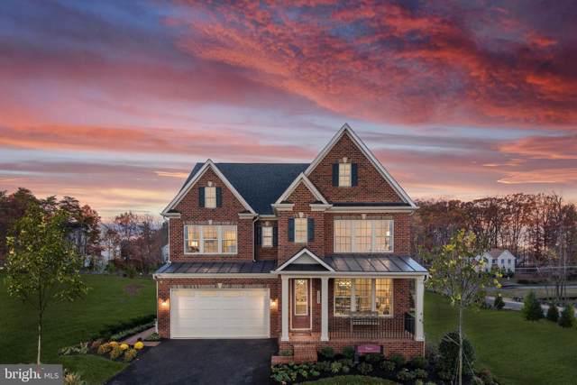 21836 Woodcock Way, CLARKSBURG, MD 20871 (#MDMC692816) :: Certificate Homes