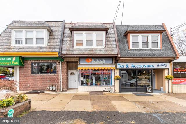 447 West Chester Pike, HAVERTOWN, PA 19083 (#PADE507476) :: The Matt Lenza Real Estate Team
