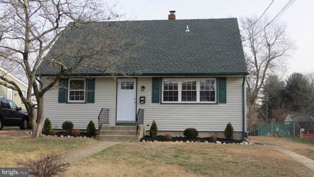 325 E Stafford Avenue, LAUREL SPRINGS, NJ 08021 (#NJCD385082) :: Daunno Realty Services, LLC