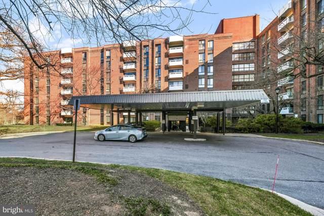 7 Slade Avenue #711, BALTIMORE, MD 21208 (#MDBC482894) :: Blackwell Real Estate