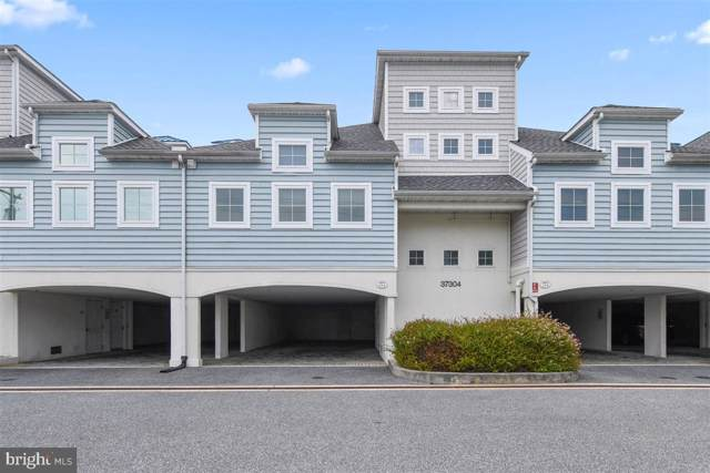 37304 Lighthouse Road #11, SELBYVILLE, DE 19975 (#DESU154412) :: Barrows and Associates
