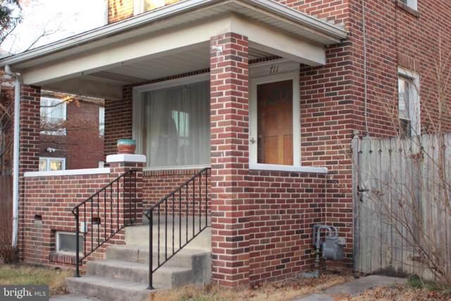 711 Roosevelt Avenue, YORK, PA 17404 (#PAYK131790) :: CENTURY 21 Core Partners