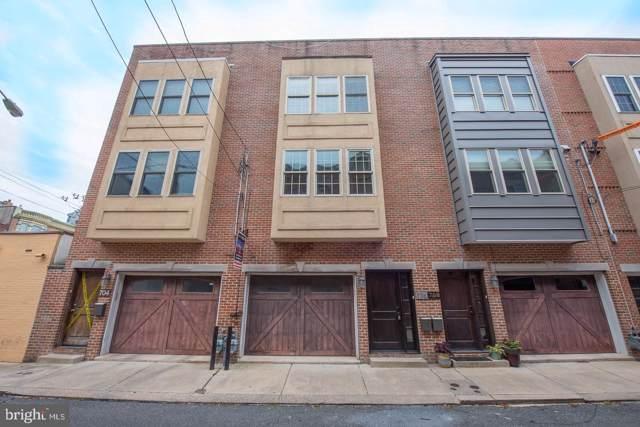 706 Pemberton Street, PHILADELPHIA, PA 19147 (#PAPH864590) :: REMAX Horizons