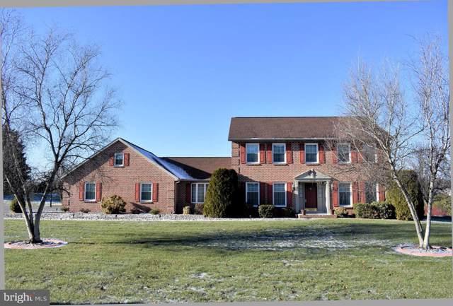 1516 Hearthside Drive, CHAMBERSBURG, PA 17202 (#PAFL170718) :: The Joy Daniels Real Estate Group