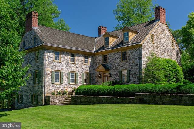 2707 River Road, NEW HOPE, PA 18938 (#PABU487876) :: Certificate Homes