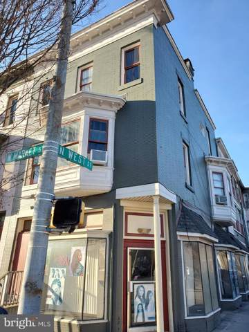 601 W Market Street, YORK, PA 17401 (#PAYK131794) :: Iron Valley Real Estate