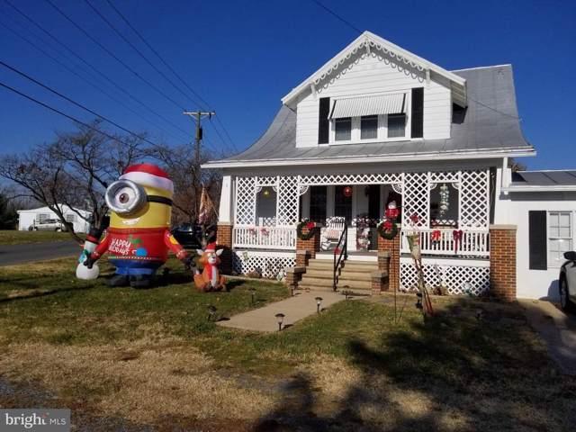 3 Park Avenue, LURAY, VA 22835 (#VAPA105008) :: Viva the Life Properties