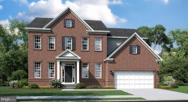 10518 Aspen Highlands Drive, SPOTSYLVANIA, VA 22553 (#VASP218870) :: Viva the Life Properties