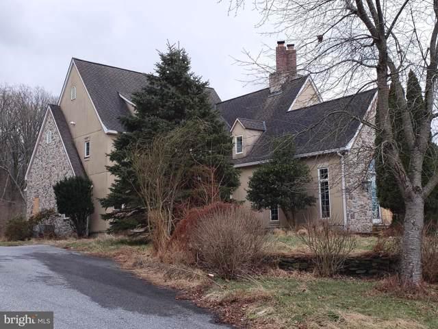 4215 Long Green Road, GLEN ARM, MD 21057 (#MDBC482902) :: Blackwell Real Estate