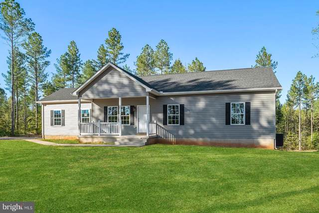 0 Cherry Hill, LINDEN, VA 22642 (#VAFQ163732) :: Blackwell Real Estate