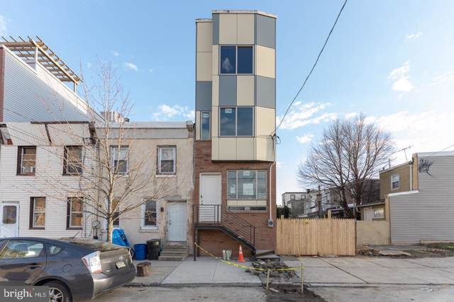 2507 Emerald Street, PHILADELPHIA, PA 19125 (#PAPH864600) :: John Smith Real Estate Group