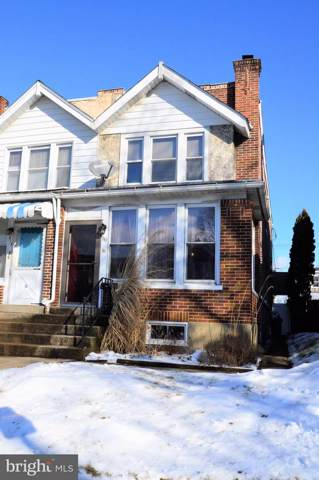 319 S 18TH Street S, ALLENTOWN, PA 18104 (#PALH113296) :: ExecuHome Realty