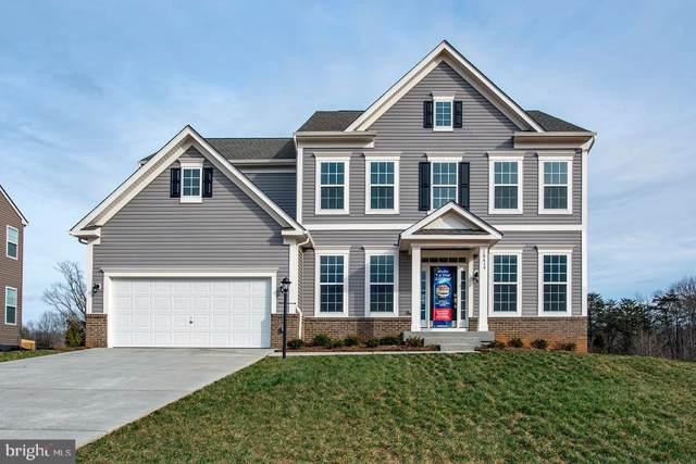 10512 Aspen Highlands Drive, SPOTSYLVANIA, VA 22553 (#VASP218872) :: Viva the Life Properties