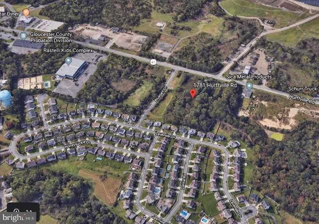 1781 Hurffville Road, SEWELL, NJ 08080 (#NJGL253410) :: Blackwell Real Estate