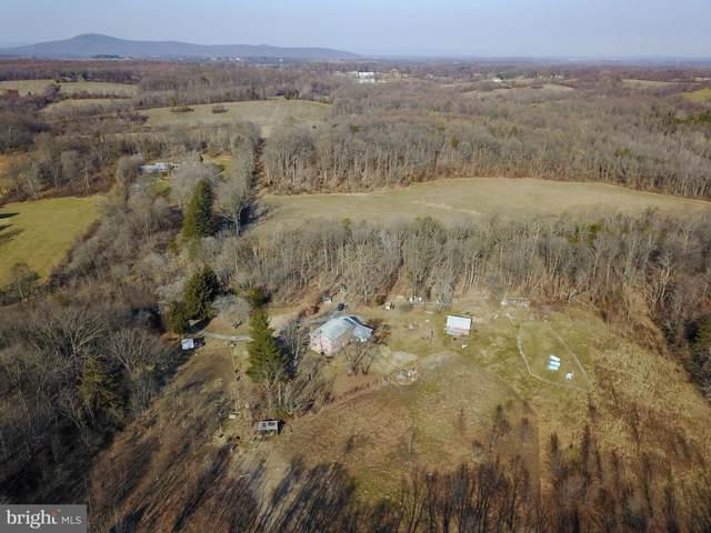 Shiloh Church Road, BOYDS, MD 20841 (#MDMC692824) :: Certificate Homes
