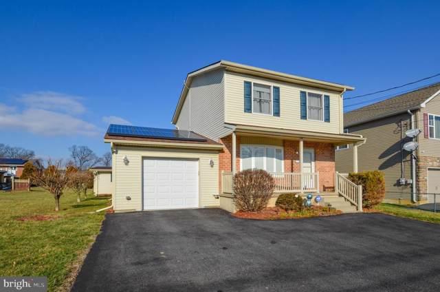 2735 Fairview Street, BETHLEHEM, PA 18020 (#PANH105892) :: Viva the Life Properties