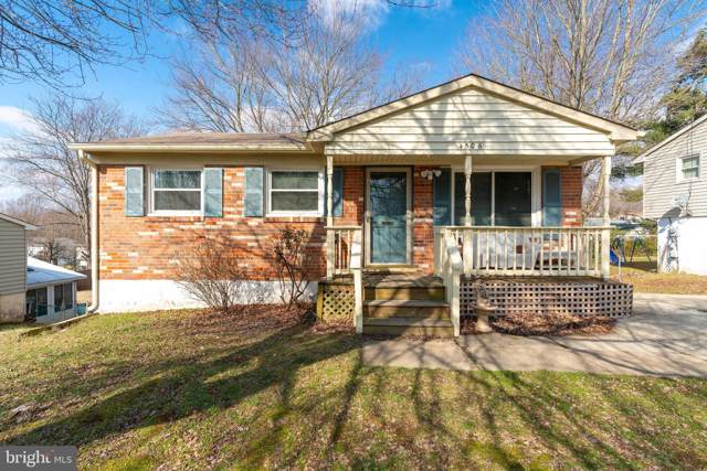 4506 Kentmore Drive, WOODBRIDGE, VA 22193 (#VAPW485902) :: Pearson Smith Realty