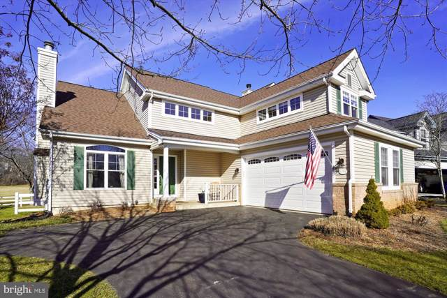 11704 Barn Swallow Way, NEW MARKET, MD 21774 (#MDFR258780) :: Ultimate Selling Team