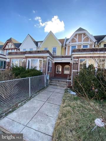 4940 Pine Street, PHILADELPHIA, PA 19143 (#PAPH864620) :: Blackwell Real Estate