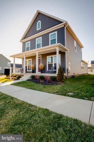 6588 Lafayette Avenue, BEALETON, VA 22712 (#VAFQ163736) :: Larson Fine Properties