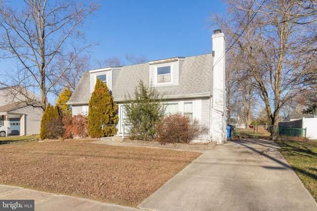 613 Lestershire Drive, SEWELL, NJ 08080 (#NJGL253416) :: Viva the Life Properties