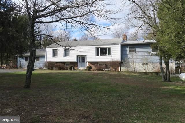864 Monmouth Road, CREAM RIDGE, NJ 08514 (MLS #NJMM110036) :: Jersey Coastal Realty Group
