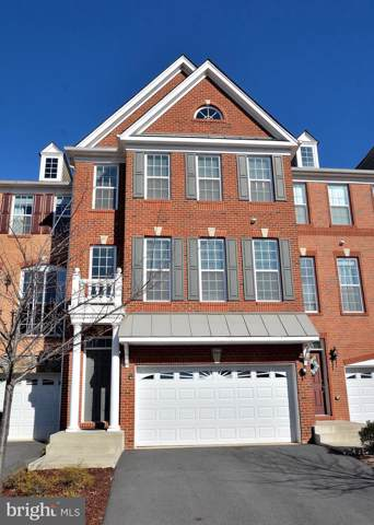 42866 Edgegrove Heights Terrace, ASHBURN, VA 20148 (#VALO401772) :: The Bob & Ronna Group