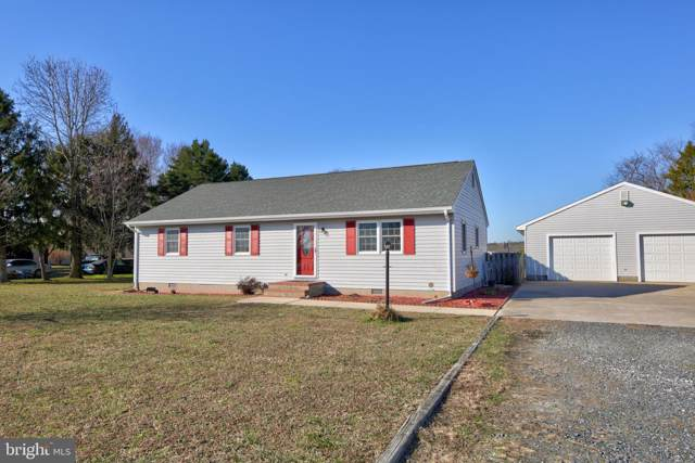 8198 Brown Road, SALISBURY, MD 21804 (#MDWC106656) :: ExecuHome Realty