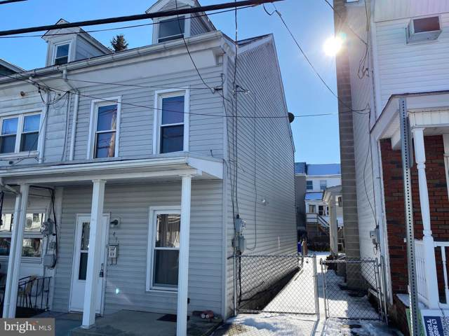 471 North Street, MINERSVILLE, PA 17954 (#PASK129444) :: Ramus Realty Group