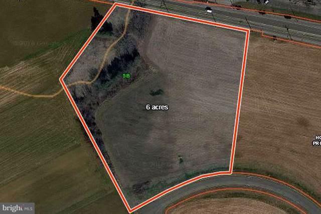 0 Lincoln Highway, GAP, PA 17527 (#PALA157600) :: The Joy Daniels Real Estate Group