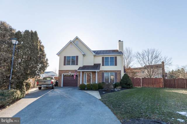 107 Oxford Court, STEPHENS CITY, VA 22655 (#VAFV155260) :: ExecuHome Realty