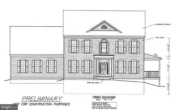 John Barton Payne Road, MARSHALL, VA 20115 (#VAFQ163740) :: Blackwell Real Estate