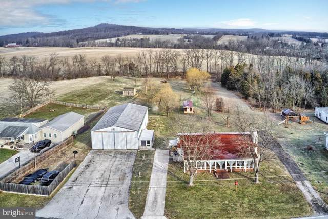 79 Barlow Greenmount Road, GETTYSBURG, PA 17325 (#PAAD110152) :: Iron Valley Real Estate