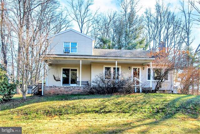 8226 Orchard Road, THOMASVILLE, PA 17364 (#PAYK131798) :: The Jim Powers Team