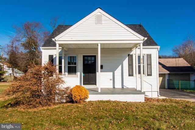 325 Tyler Avenue, PENNS GROVE, NJ 08069 (MLS #NJSA136996) :: The Dekanski Home Selling Team