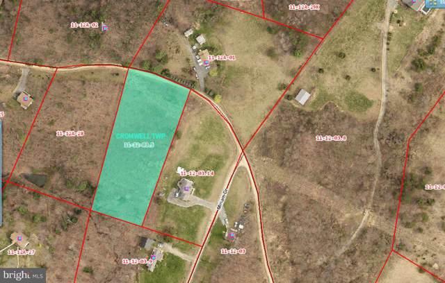 000 Valley View Rd, THREE SPRINGS, PA 17264 (#PAHU101422) :: Flinchbaugh & Associates