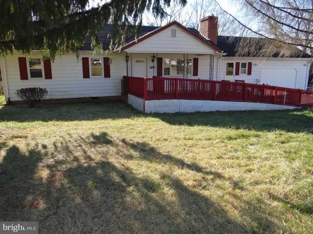 10209 Liberty Road, RANDALLSTOWN, MD 21133 (#MDBC482922) :: Blackwell Real Estate