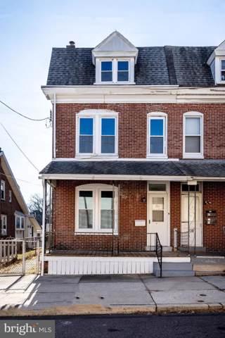132 E 4TH Street, POTTSTOWN, PA 19464 (#PAMC636238) :: REMAX Horizons
