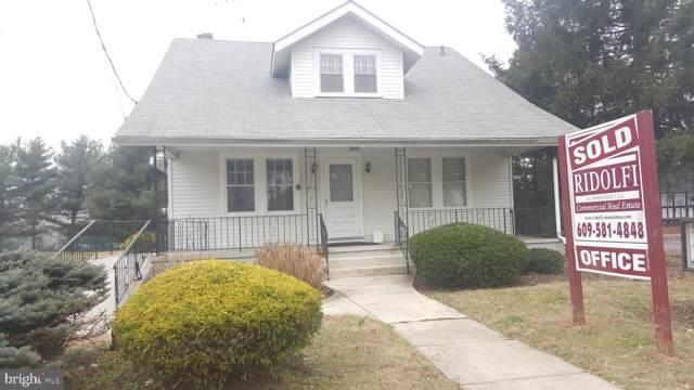 4453 Nottingham Way, HAMILTON, NJ 08690 (#NJME290566) :: Berkshire Hathaway Home Services PenFed Realty