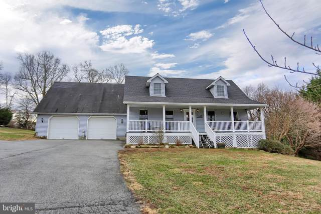 28 Bluffs Drive, CONOWINGO, MD 21918 (#MDCC167632) :: The MD Home Team