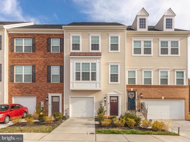 3506 Tribeca Trail, LAUREL, MD 20724 (#MDAA423272) :: Bob Lucido Team of Keller Williams Integrity