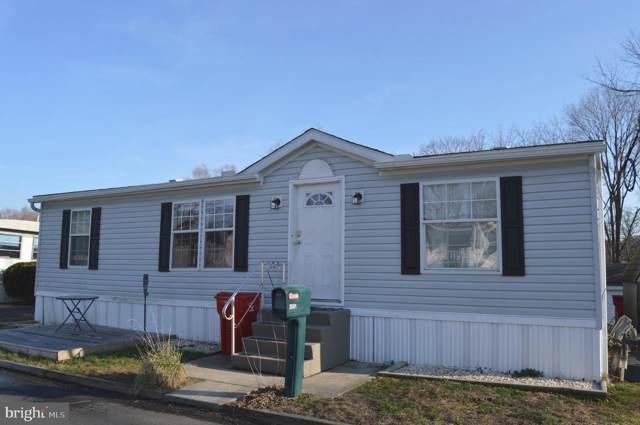 3501 Rose Avenue, FEASTERVILLE TREVOSE, PA 19053 (#PABU487888) :: Pearson Smith Realty